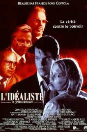 background picture for movie L'idealiste