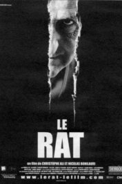background picture for movie Le rat