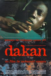 background picture for movie Dakan