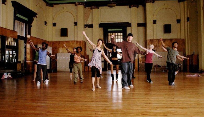 Photo du film : Sexy dance