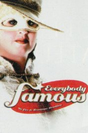 background picture for movie Everybody famous