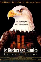 background picture for movie Le bucher des vanites