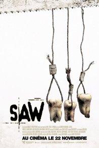 Affiche du film : Saw 3