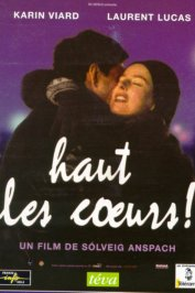 background picture for movie Haut les coeurs !