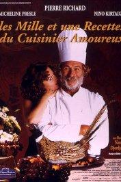 background picture for movie Les Mille Et Une Recettes Du Cuisinier Amoureux