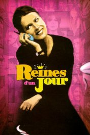 background picture for movie Reines d'un jour