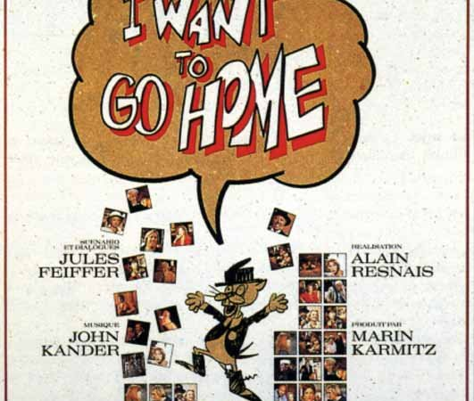 Photo du film : I want to go home