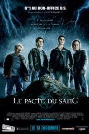background picture for movie Le pacte du sang