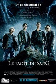 Affiche du film : Le pacte du sang