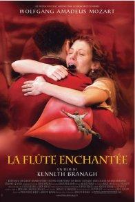 Affiche du film : La flute enchantee