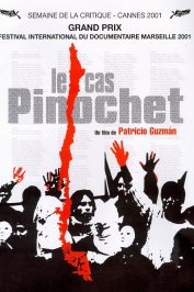 background picture for movie Le cas pinochet