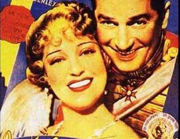 Photo dernier film Maurice Chevalier