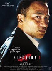 background picture for movie Election 1