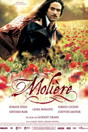 background picture for movie Molière