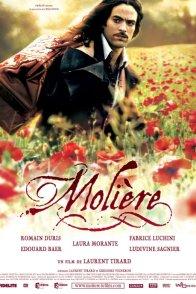Affiche du film : Molière