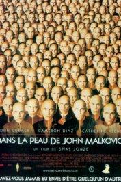 background picture for movie Dans la peau de John Malkovich