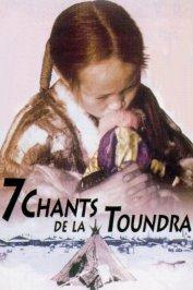 background picture for movie 7 chants de la toundra