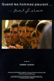 background picture for movie Quand les hommes pleurent...