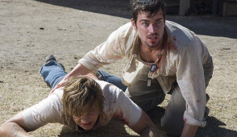 Photo du film : Massacre à la tronçonneuse : le commencement