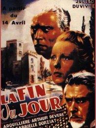 Photo dernier film Victor Francen