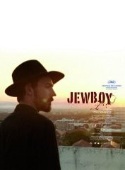 background picture for movie Jewboy