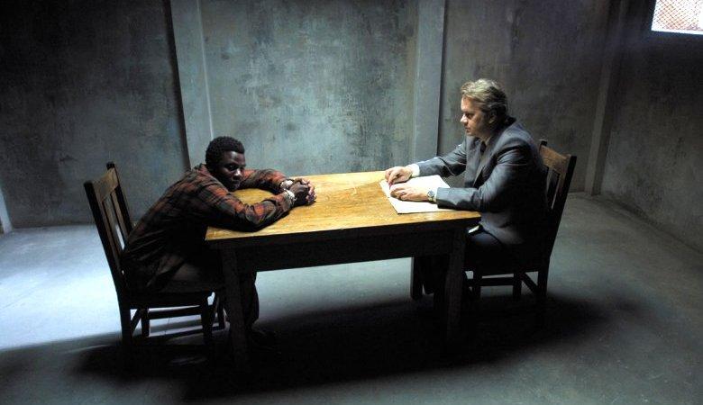 Photo du film : Au nom de la liberte