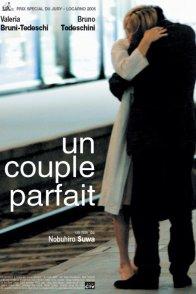 Affiche du film : Un couple parfait