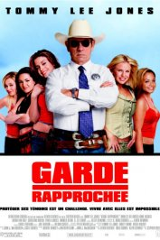 background picture for movie Garde rapproche