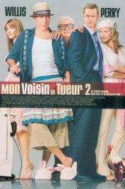 background picture for movie Mon voisin le tueur 2