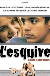 background picture for movie L'Esquive