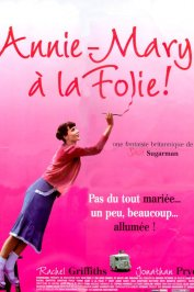 background picture for movie Annie mary  la folie