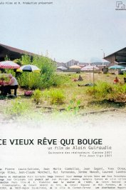 background picture for movie Ce vieux reve qui bouge