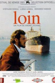 Affiche du film : Loin