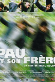 background picture for movie Pau et son frere
