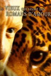 background picture for movie Le vieux qui lisait des romans d'amour