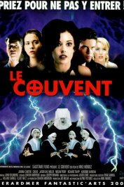 background picture for movie Le couvent