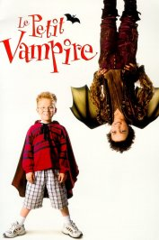 background picture for movie Le petit vampire