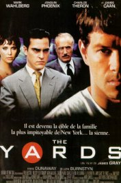 background picture for movie The yards