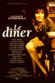 background picture for movie Le dîner