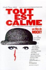 background picture for movie Tout est calme
