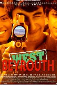 Affiche du film : West beyrouth