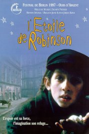 background picture for movie L'etoile de robinson