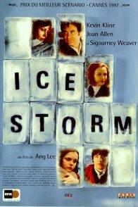 Affiche du film : Ice storm