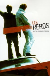 background picture for movie Les héros
