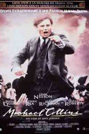 background picture for movie Michael Collins