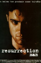 background picture for movie Resurrection man
