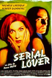 background picture for movie Serial lover