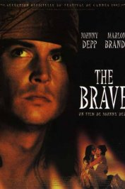 background picture for movie The brave