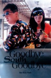 background picture for movie Goodbye south goodbye