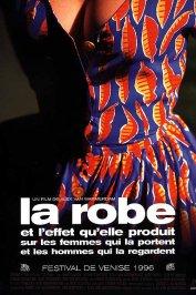 background picture for movie La robe